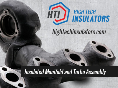 High Tech Insulators Press Release Image